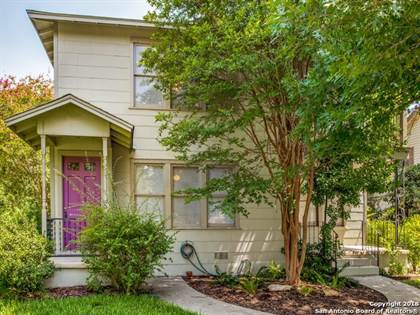 Residential Property for rent in 457 E OLMOS DR, Olmos Park, TX, 78212