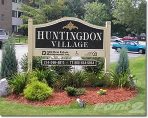 Apartment for rent in Huntingdon Village Apartments - One Bedroom, Greater Wyano, PA, 15639
