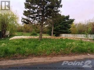 Land for sale in 10 Maple Avenue, Wolfville, Nova Scotia