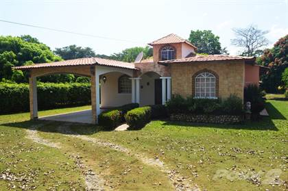 Residential Property for rent in SE ALQUILA CASA DE CAMPO EN E ESPINO DE SAN CARLOS, San Carlos, Panamá Oeste