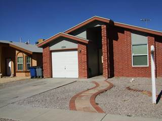 Residential Property for sale in 12241 Saint Romeo Avenue, El Paso, TX, 79936