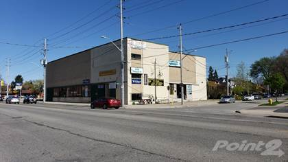 Commercial for rent in 395 Tecumseh Road West, Windsor, Ontario, N8X 1G3