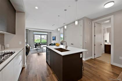 Residential Property for sale in 4200 W 17th Avenue  #212, Denver, CO, 80204