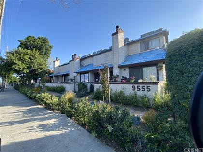 Residential for sale in 9555 Woodman Avenue 12, Los Angeles, CA, 91331