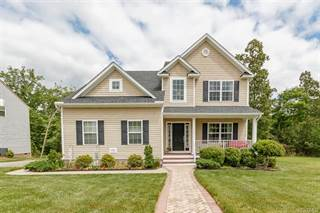 Single Family for sale in 1902 River Ridge Place, Hopewell, VA, 23860