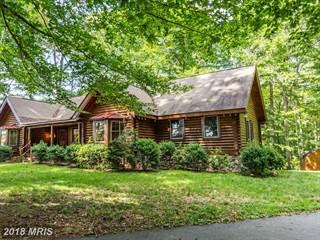 Single Family for rent in 6191 PLANK RD, Fredericksburg, VA, 22407