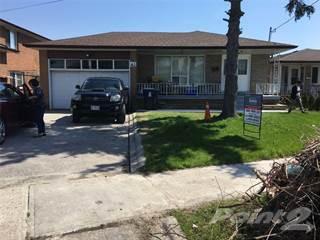 Residential Property for sale in 5 Laskay Cres, Toronto, Ontario, M3N1P2