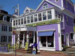 Comm/Ind for sale in 334 Commercial Street, Provincetown, MA, 02657