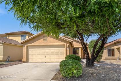 Residential Property for sale in 6874 S Sonoran Bloom Avenue, Tucson, AZ, 85756
