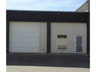 Industrial for sale in 18 Rayborn CR, St. Albert, Alberta, T8N4B1