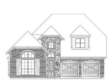 Singlefamily for sale in 5313 Squeezepenny Lane, McKinney, TX, 75070