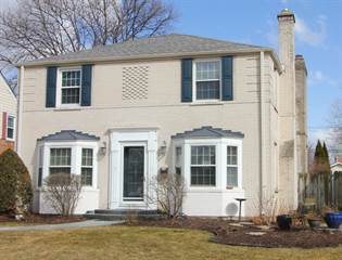 Single Family for sale in 1619 North 77th Court, Elmwood Park, IL, 60707