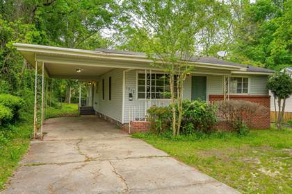 Residential Property for sale in 1717 Adeline St., Hattiesburg, MS, 39401