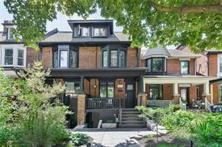 Residential Property for rent in 146 Sorauren Ave, Toronto, Ontario, M6R2E5