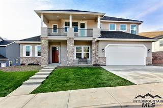 Single Family for sale in 2403 S Trapper Place, Boise City, ID, 83716