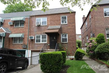 Residential Property for sale in 141-03 Jewel Ave, Queens, NY, 11367
