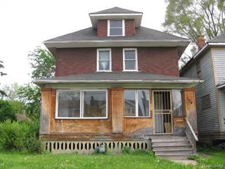 Single Family for sale in 124 Florence Street, Highland Park, MI, 48203