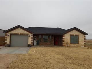 Single Family for sale in 534 County Rd 101-G, Seminole, TX, 79360