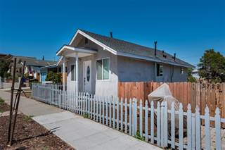 Multi-family Home for sale in 3727-31 Central Ave, San Diego, CA, 92105