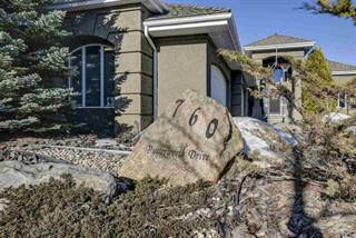 Single Family for sale in 760 Butterworth DR NW NW, Edmonton, Alberta, T6R2P6