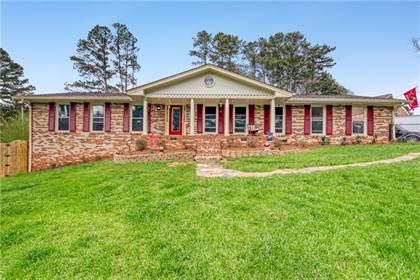 Residential Property for sale in 2830 Townley Circle, Atlanta, GA, 30340