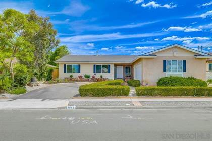 Residential Property for sale in 5842 Lancaster Dr, San Diego, CA, 92120