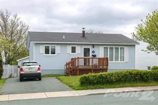 Residential Property for sale in 14 EDMONTON Place, St. John's, Newfoundland and Labrador