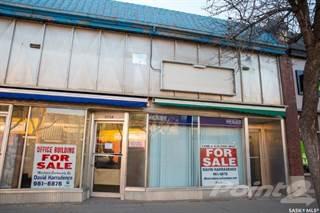Comm/Ind for sale in 1215 Central AVENUE, Prince Albert, Saskatchewan, S6V 4V9