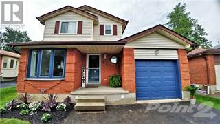 Single Family for sale in 82 HIGH ACRES Crescent, Kitchener, Ontario