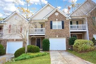 Townhouse for sale in 1846 Broadway St, Decatur, GA, 30035
