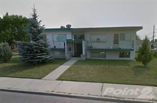 Apartment for rent in 6903 - 130 Avenue - 2 bedroom 1 bath 4 plex, Edmonton, Alberta