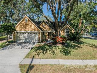 Single Family for sale in 7333 Hideaway Trail , Jay B. Starkey, FL, 34655