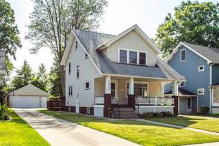 Single Family for sale in 3877 West 160th St, Cleveland, OH, 44111