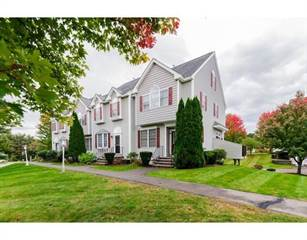 Townhouse for sale in 38 Tarbell St 7D, Pepperell, MA, 01463