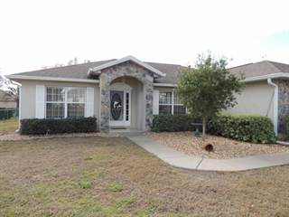 Single Family for sale in 4980 NW 34th Place, Ocala, FL, 34482