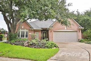 Residential Property for sale in 1303 Mission Chase Drive, Houston, TX, 77077
