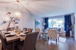 Single Family for sale in 10727 72 AV NW NW, Edmonton, Alberta, T6E1A2