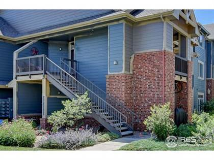 Residential Property for sale in 804 Summer Hawk Dr 3205, Longmont, CO, 80504