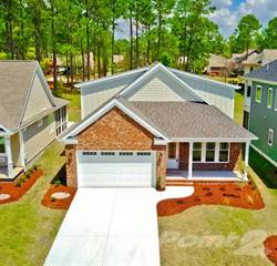 Residential Property for sale in 208 Brookwood Court, Sunset Beach, NC, 28468