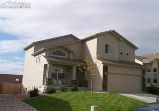 Single Family for rent in 7067 Hillock Drive, Colorado Springs, CO, 80922