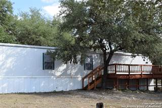 Single Family for rent in 636 Balsa, Canyon Lake, TX, 78133