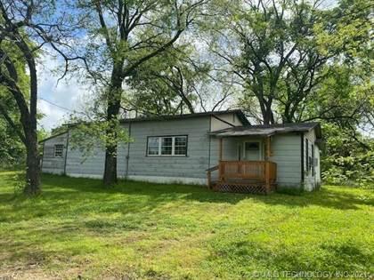 Residential Property for sale in 21080 S 280 Road, Henryetta, OK, 74437