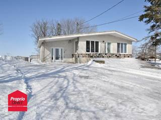 House for sale in 9540 3e Rang, Saint-Hyacinthe, Quebec, J2R1W2
