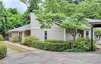 Residential Property for sale in 1928 Variations Dr Ne, Atlanta, GA, 30329