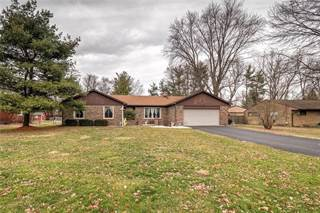 Single Family for sale in 8252 West 87th Street, Indianapolis, IN, 46278