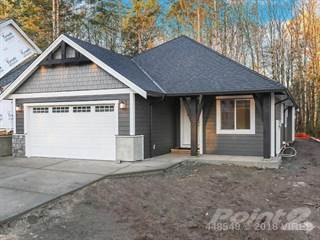 Single Family for sale in 2880 Arden Road 21, Courtenay, British Columbia