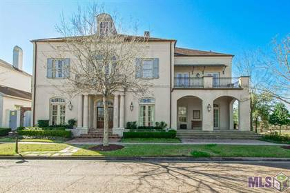 Residential Property for sale in 12220 MYERS PARK AVE, Oak Hills Place, LA, 70810