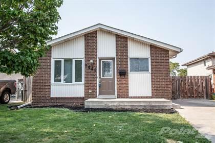 Residential Property for sale in 9448  Tamarack, Windsor, Ontario, N8R 1Y8