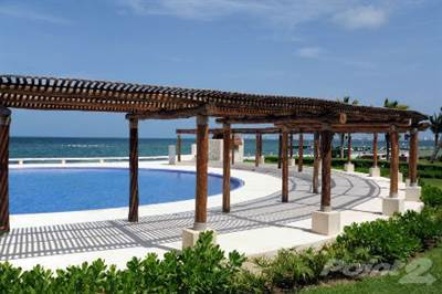 Condominium for rent in Amara, Cancun, Puerta del Mar oceanfront 2 bedroom, Cancun, Quintana Roo