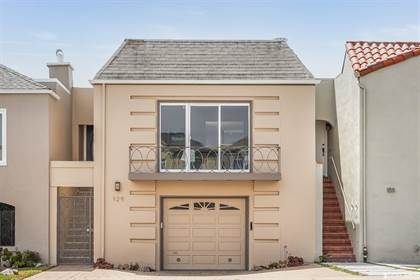 Residential Property for sale in 129 Meadowbrook Drive, San Francisco, CA, 94132